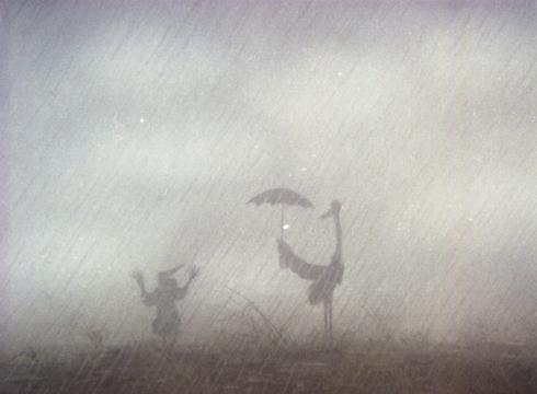 """""""Цапля и Журавль"""", 1974 год"""