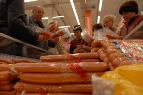Ти к ГОСТ р 52196-2011 изделия колбасные вареные
