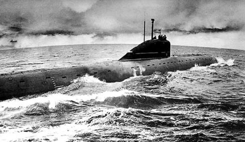 требования к здоровью у подводника