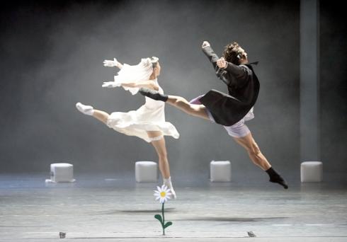 С21 по27апреля вПетербурге пройдет фестиваль Dance Open