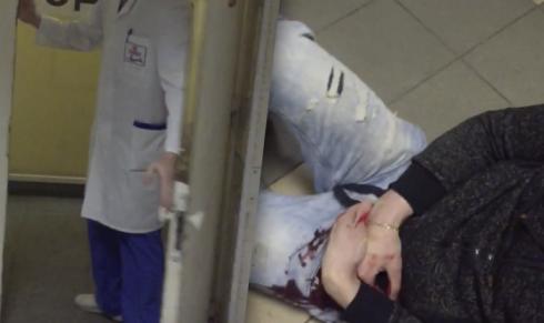 Городская больница вологда советский проспект хирургия